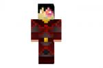 Fire Lord Zuko Skin