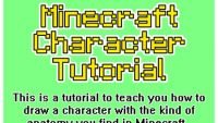 How-to-make-a-Minecraft-Character
