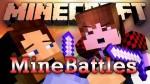 MineBattles-Mod