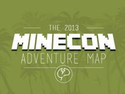 Minecon-2013-Adventure-Map