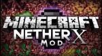 NetherX Mod 1.6.4