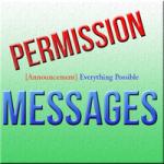 PermissionMessages
