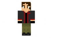 Ray-toro-danger-days-skin