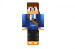 Riley-archer-skin