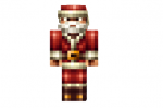 Santa Clause is Coming to Town Skin