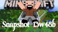 Snapshot-13w48b