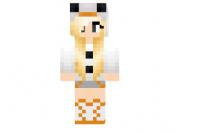 Snowman-girl-skin