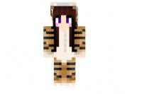 Tiger-kaouette-skin
