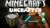 Uncrafter-Mod