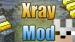 XRay (Fly) Mod 1.8/1.7.10