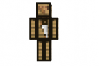 Crafting-table-skin