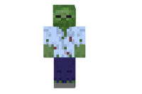 Dave-the-zombie-skin