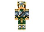 Elven-king-skin