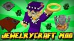 JewelryCraft Mod 1.7.10/1.7.2/1.6.4