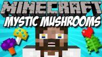 Mystic-Mushrooms-Mod