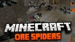 Ore-Spiders-Mod