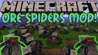 OreSpiders-Mod