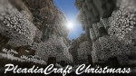 PleadiaCraft Christmas Texture Pack 1.5.2