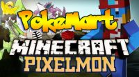 PokeMart-Mod
