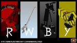RWBY Craft Mod 1.7.10/1.7.2
