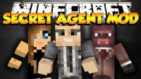 Secret-Agent-Craft-Mod