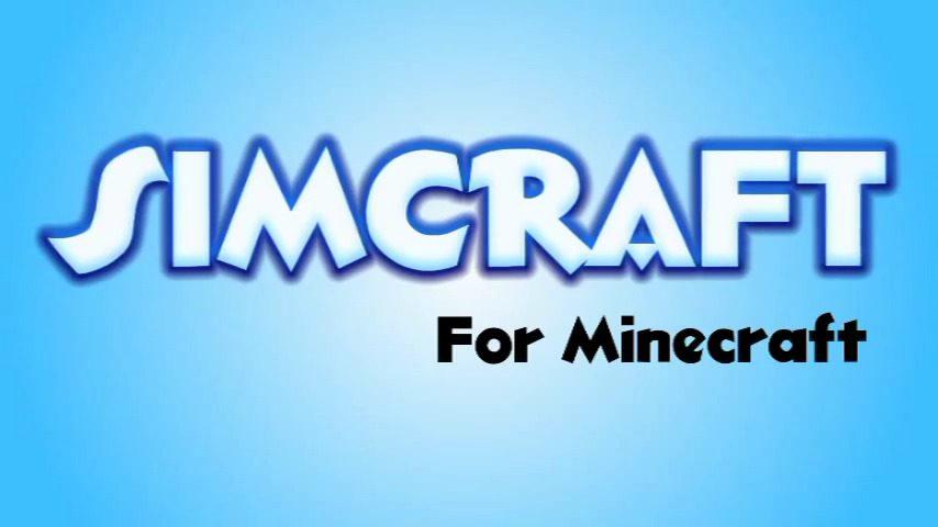 SimCraft Mod