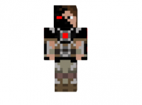 Steve-enderform-infected-skin