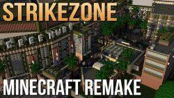 Strikezone-Map