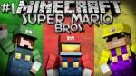 Super Mario Bros. Map