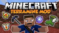 TerraMine-Mod