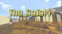 The-Safari-Map
