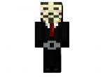 Vendetta-skin