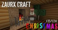 ZaurxCraft-Christmas-Pack