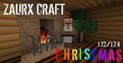 ZaurxCraft-Christmas-Pack