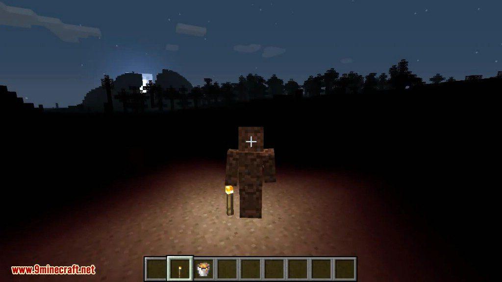 Advanced Darkness Mod Screenshots 2