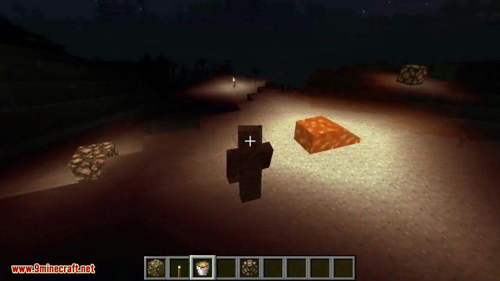 Advanced Darkness Mod Screenshots 4