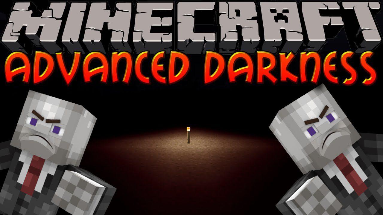 Advanced Darkness Mod