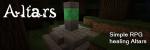 Altars Plugin 1.7.2