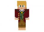 Bilbo Baggins Skin