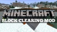 Clearing-Block-Mod