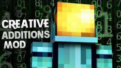 Creative-Additions-Mod