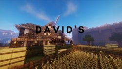 David's Details Resource Pack