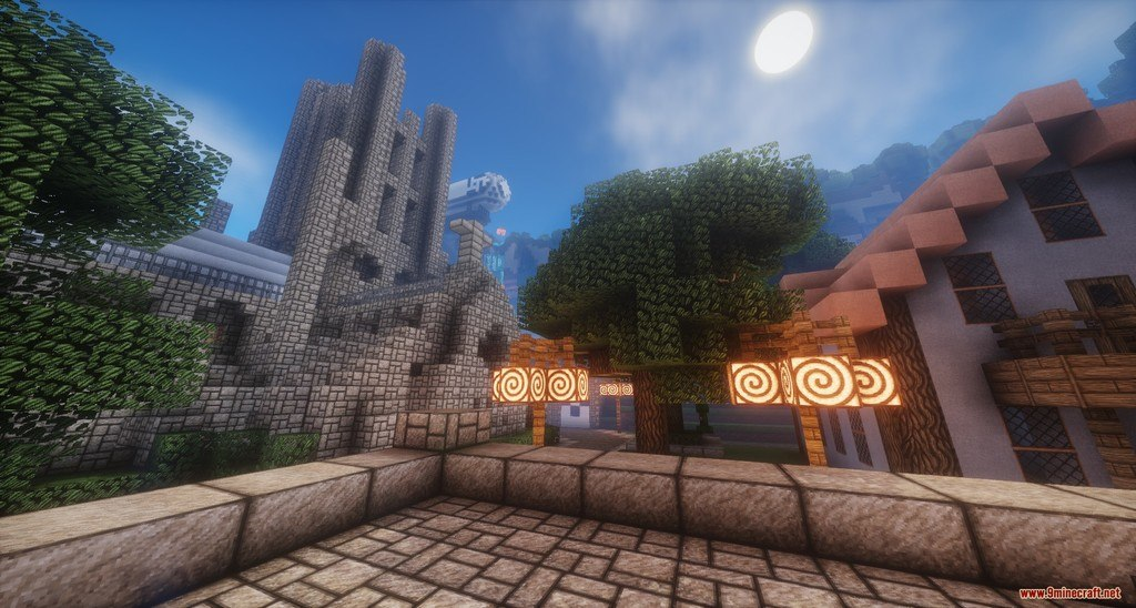David's Details Resource Pack Screenshots 1