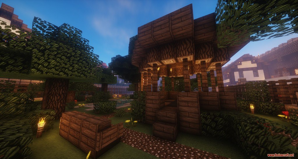 David's Details Resource Pack Screenshots 2