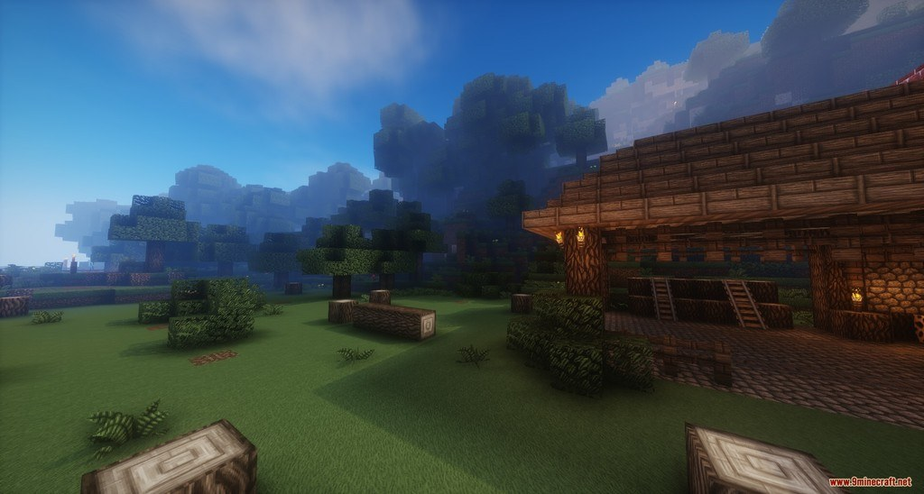 David's Details Resource Pack Screenshots 6