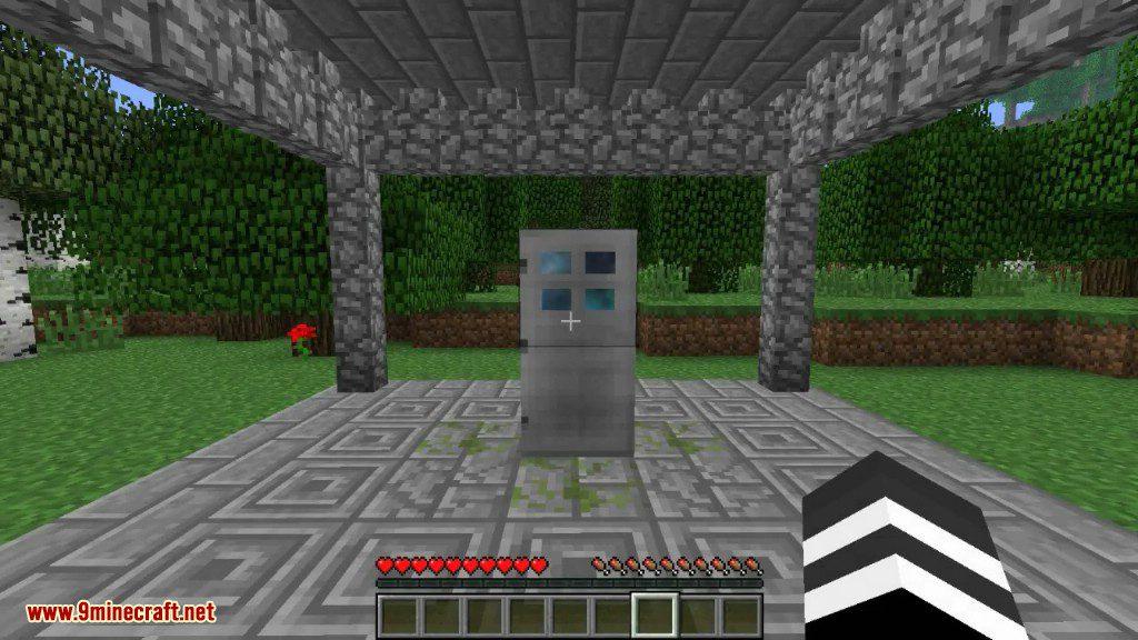 Dimensional Doors Mod Screenshots 1