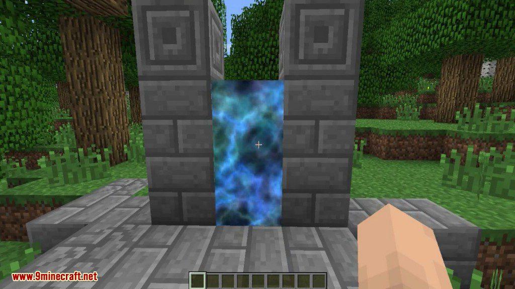Dimensional Doors Mod Screenshots 11