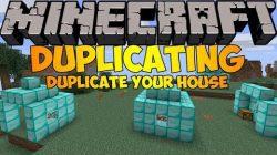 Duplicating-Mod