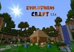 Evolutrium-craft-pack
