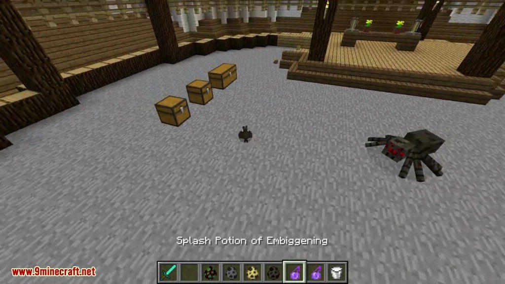 Gulliver Mod Screenshots 11